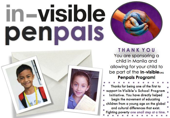 Youth Empowerment - What We Do - In-visible: Charity for